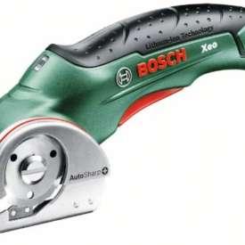 Bosch Xeo Universalschneider im Test