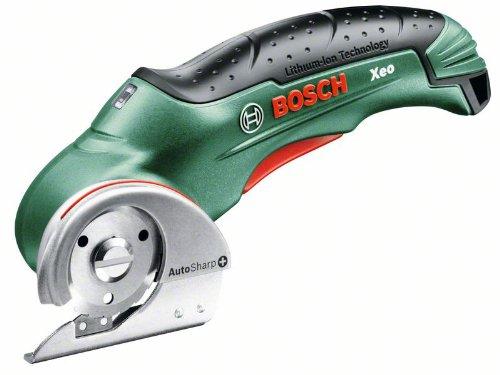 Bosch Xeo Akku Universalschneider Test