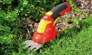 Rasenschneider von WOLF-Garten