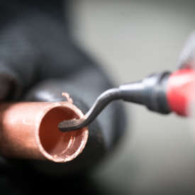 Rohrentgrater: Kanten entgraten leicht gemacht