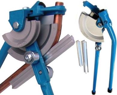 myMAW Rohrbiegegerät - Perfekt zum Aluminiumrohr biegen